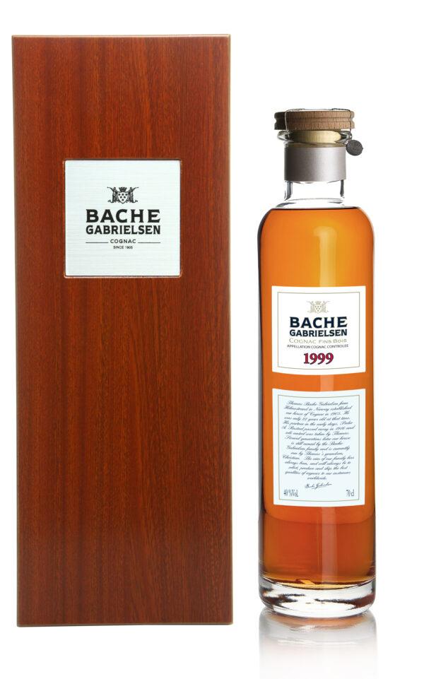 BACHE-1999 + coffret
