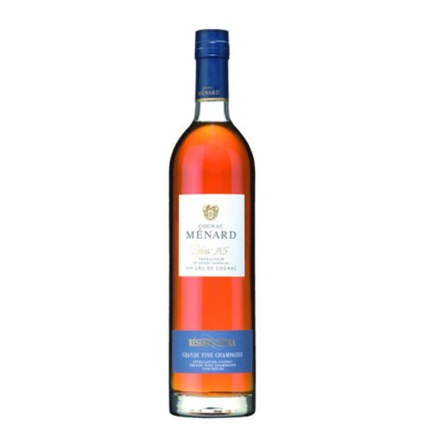 cognac menard extra
